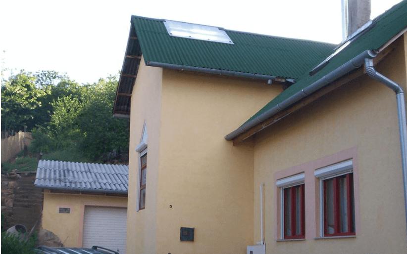 Pécs Ürög 5 szobás családi ház