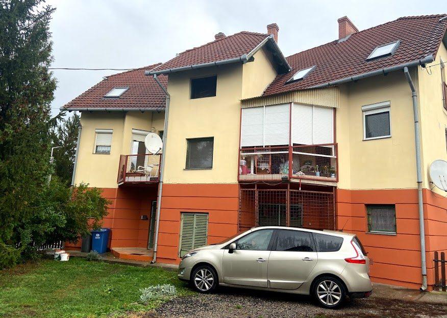 Pécs, Móra Ferenc utcai lakás